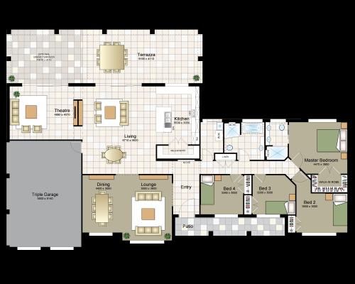 Embodied Luxury Beechwood S Acreage Range Beechwood Homes